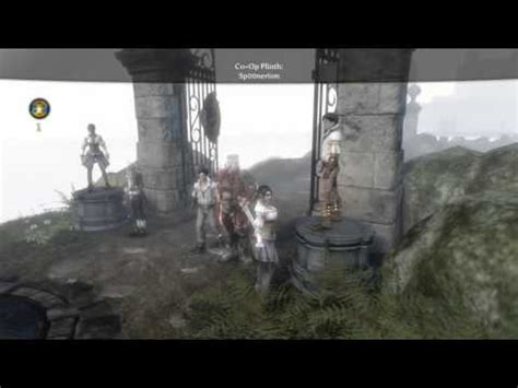 Fable 3 Co Op by Fable 3 Playthrough W Spoon Co Op Ep 3 Are