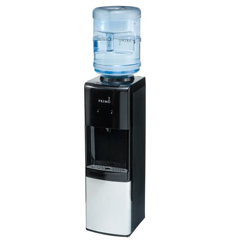 professional bottled water dispenser with coffee maker