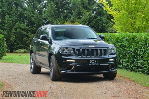 blue jeep grand cherokee srt8 2013 jeep grand cherokee srt8 review video