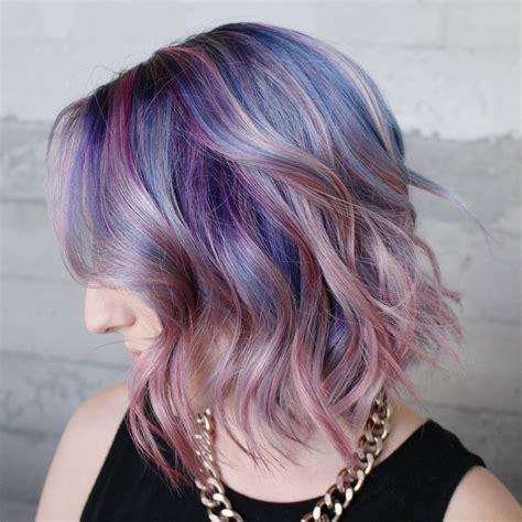 light purple hair color 40 charming light purple hair color ideas elegance is