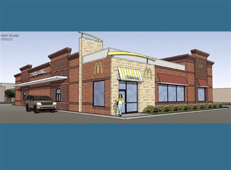 Home Design Store Chicago by Mcdonald S Corp Plans New Building For Chester Location