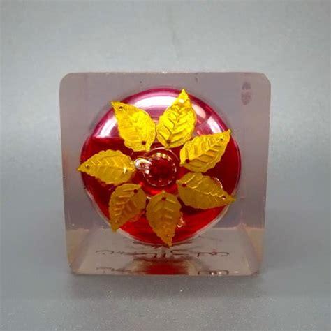 Minyak Apel Jin Daun 7 minyak apel jin merah daun 7 pusaka dunia