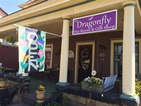 dragonfly tea room dragonfly tea room visit canton stark