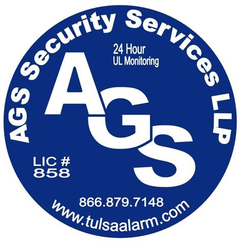 ags security tulsa oklahoma home security alarm systems