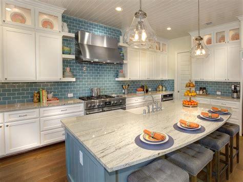 kitchen backsplash blue 2018 white kitchen cabinets with blue subway tile backsplash