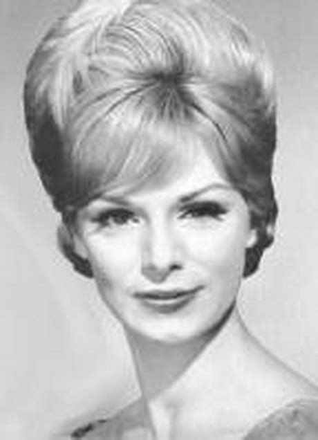 facts about 1960s hairstyles hairstyles in the 1960s
