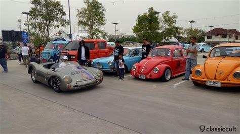 volkswagen thailand siam vw festival 2018 bangkok thailand classiccult
