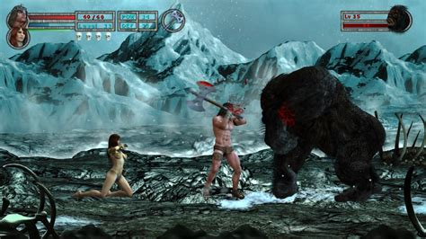 Kaos Swat B age of barbarian extended cut pc