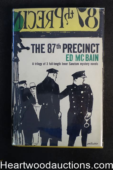 grade mistletoe the precinct books the 87th precinct by ed mcbain 1959