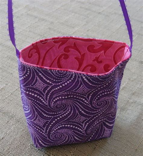 doll tote bag pattern american girl doll tote bag a tiny tote free quot recipe