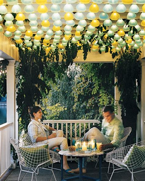 martha stewart string lights shaded string lights step by step diy craft how to s