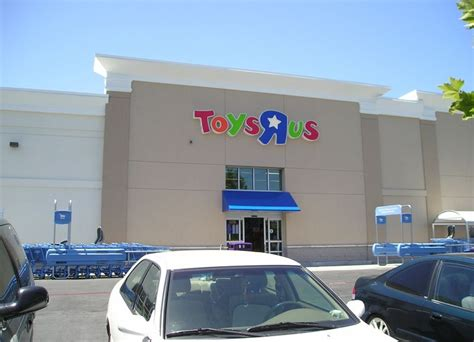 toys r us temecula you been to sunnyvale s haunted toys quot r quot us