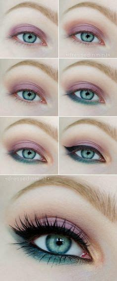 tutorial wardah eyeshadow seri l maquillage des yeux smokey yeux charbonneux and