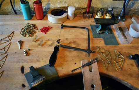 jewelry workshops faris jewelry cool