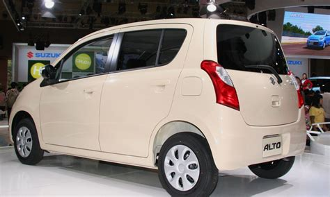 New Suzuki Mehran Price Suzuki Alto Will Be Replacing Suzuki Mehran In Pakistan