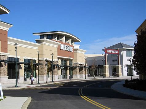 Barn Plaza 14 Welcome To Lehigh Valley Mall A Shopping Center In
