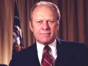 gerald ford u s presidents history