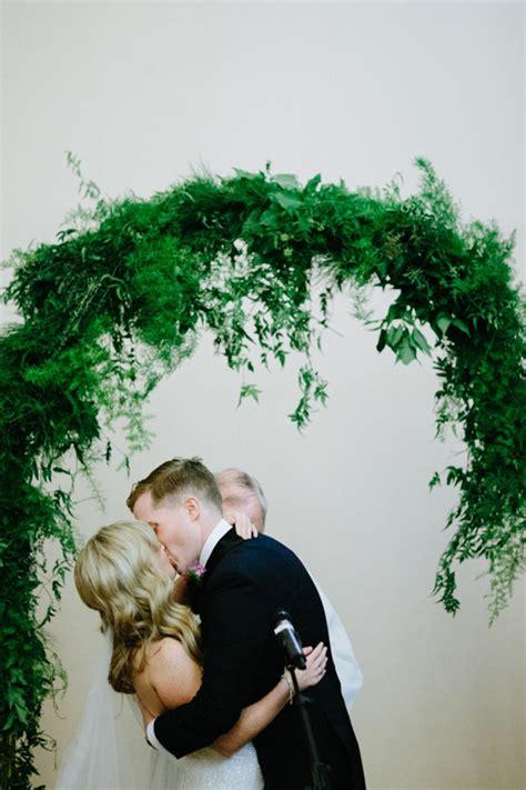 Wedding Arch Greenery indoor greenery wedding arch image 379597 polka dot