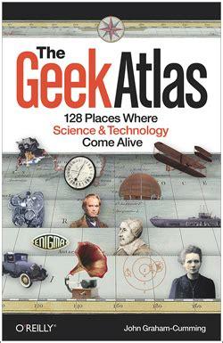 libro atlas of untamed places the geek atlas microsiervos libros