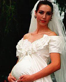 Beautiful pregnant brides planning project wedding forums