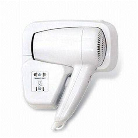 Wall Mounted Hair Dryer wall mounted hair dryer kingcle electrical appliance co
