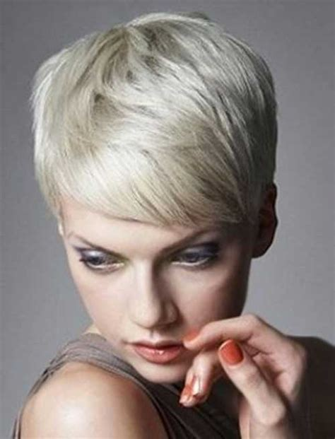 short platinum hairstyles for women 25 cool short haircuts for women short hairstyles 2017