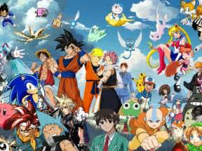 best live anime which anime world do you belong in playbuzz
