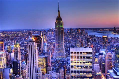 nyc lights builds city lights new york image 637321 on favim