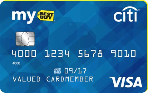 Best Buy Prepaid Visa Gift Card - my best buy visa info reviews credit card insider