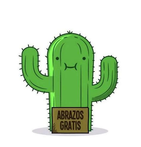 Cactus Meme