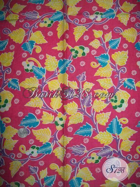 Batik Katun Motif Daun Pejabat kain batik motif daun bisa dipesan untuk seragam kantor