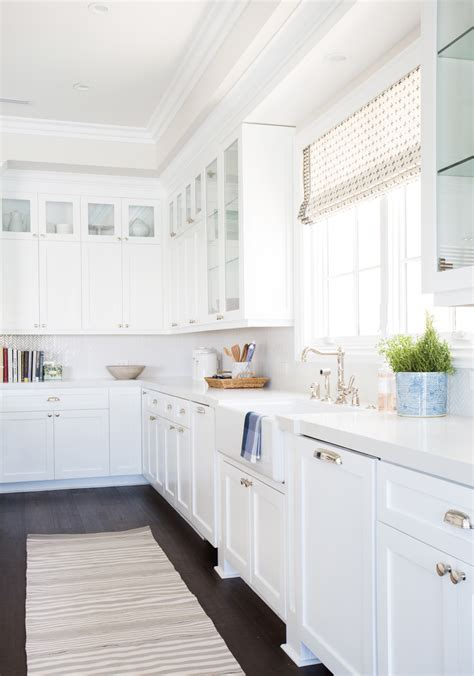 combinations for a coastal kitchen