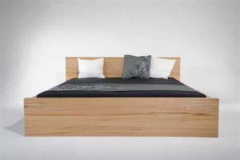 Bett Roller by 100 Futonbett Sofie Bett Kern Buche Moderne Betten