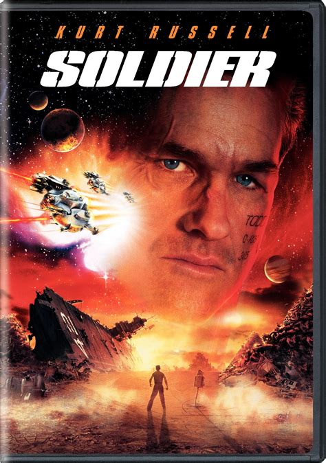cover picture soldier dvd release date march 2 1999