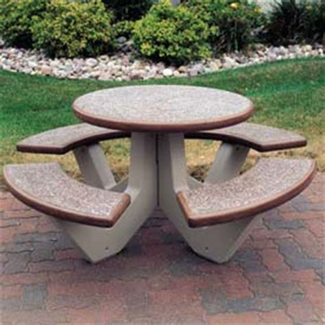 concrete table and benches price benches picnic tables picnic tables concrete
