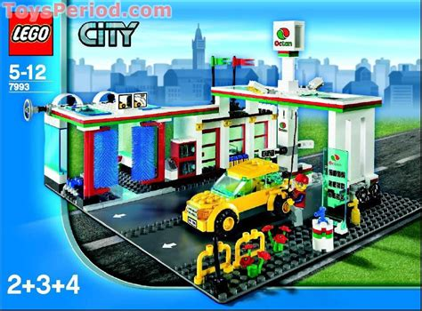 Kunci L Set 2 10 Mm 1 lego 7993 service station set parts inventory and lego reference guide
