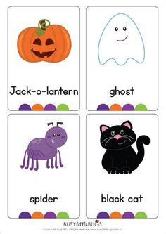 halloween flashcards printable set of 68 cvc flash cards ready to print and play flash
