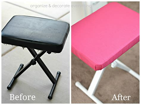 reupholster bench seat cost easy way to reupholster a bench organize and decorate