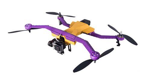 Drone Airdog airdog follow me drone wac magazine