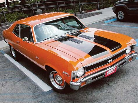 Chevrolet Chevelle 1969 Ss Atomic Rims Orange 90056o gasolina chevrolet
