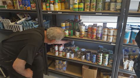 Fm Food Pantry by Ak Feeding The Hungry Susitna Valley Residents Ak Podcast
