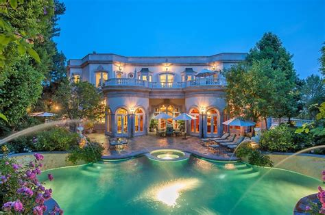 luxury homes beverly hills french baroque beverly hills chateau for sale luxury