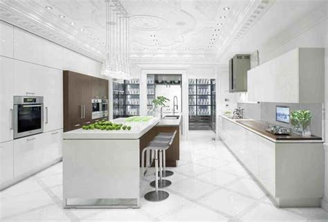 beautiful white kitchens 30 most beautiful white kitchen design ideas 2016