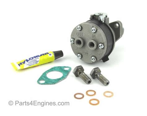 Volvo Md2020 Parts by Volvo Penta Md2010 Md2020 Md2030 And Md2040 Engine Parts