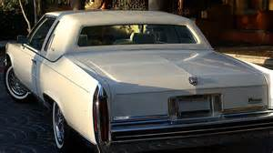 1985 Cadillac Fleetwood Brougham Coupe For Sale Sell Used 1985 Fleetwood Brougham Coupe 43k