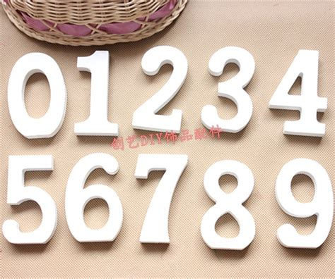woodworking directory small wooden numbers for crafts