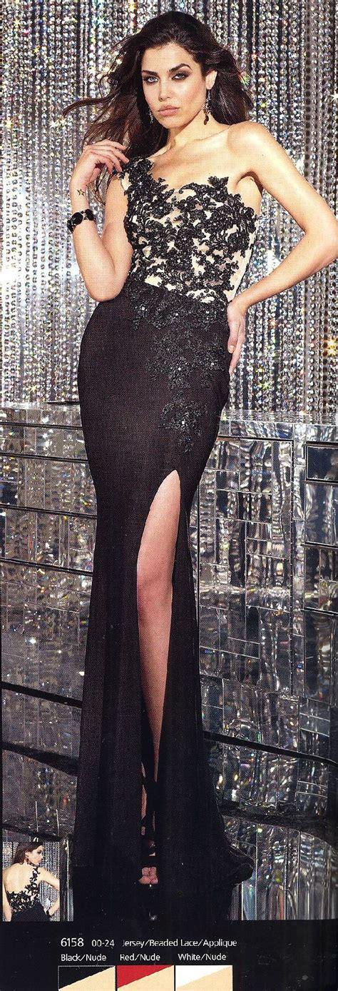 Evening DressesPageant Dresses for Alyce Collection6158A Little Lace!   Dresses   Pinterest