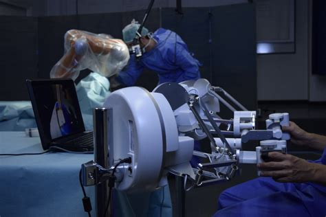 research papers on robotics research paper on robotics in the operating room