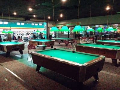 bars that pool tables near me billiards pool tables at inman s in valparaiso in