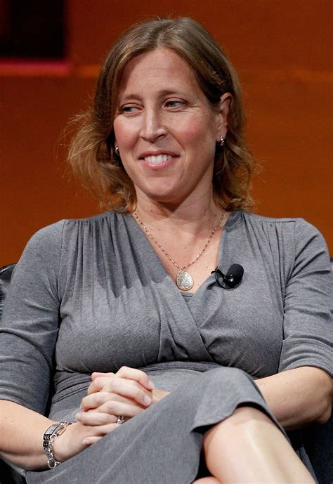 Susan Wojcicki | susan wojcicki meet the inspiring women in tech from